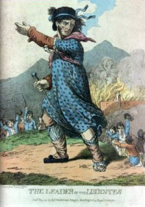 Confessions of a Luddite Copywriter