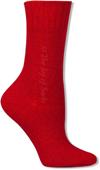 Cashemere socks.100