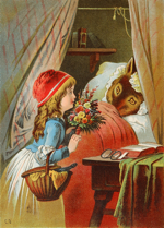 Little Red Riding Hood150