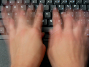TypingFast300