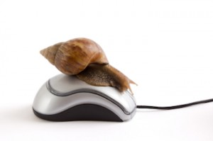 In Praise of Slow Copywriting