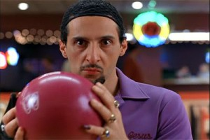 The John Turturro Guide to Star-Turn Copywriting