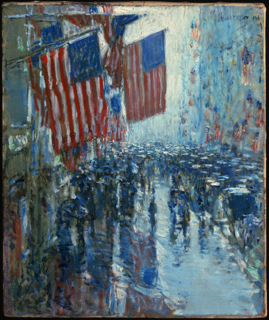 Hassam_Rainy_Day,_Fifth_Avenue